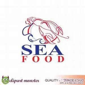 logo设计元素运用实例:小龙虾