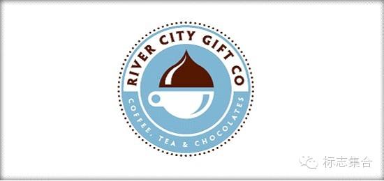 咖啡店logo设计大全,还怕没灵感吗