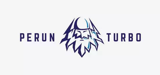 漂亮的logo设计