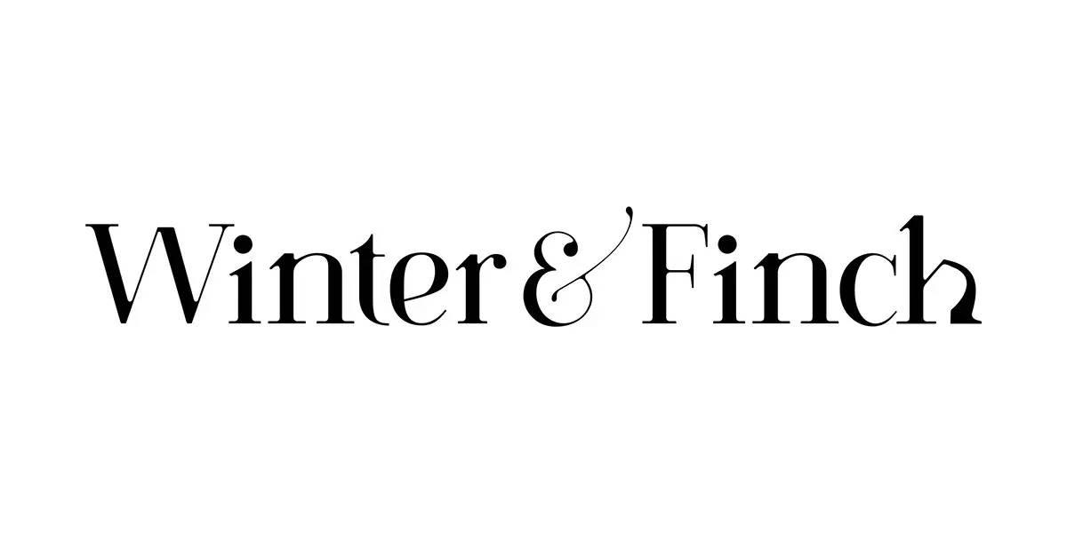 字母组合Logo设计欣赏