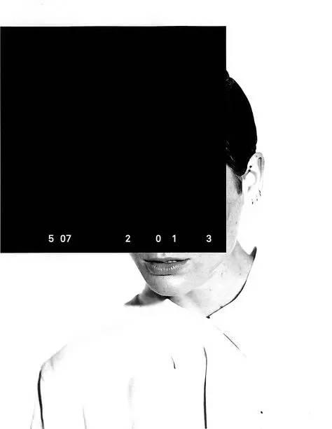 40张精华黑白展览海报设计