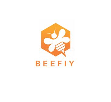 一幅不错的蜂蜜品牌logo设计图图片