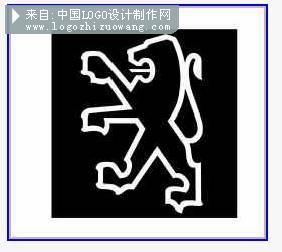 1998年的标志汽车-我看标致logo的演变高清图片