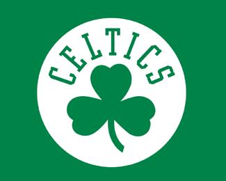 凯尔特人logo设计欣赏