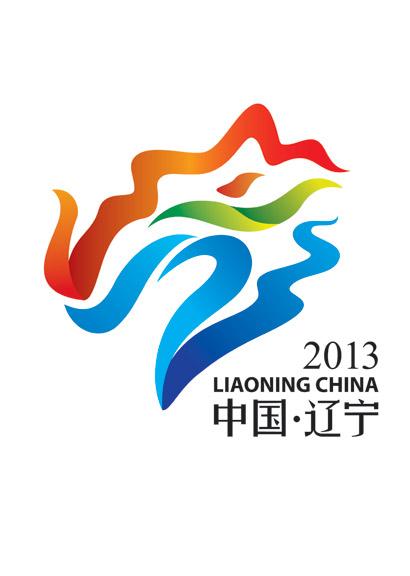 全运会官网公布会徽logo设计评选10件入围作品图片
