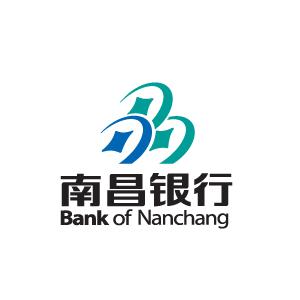 江西南昌银行logo设计标志欣赏