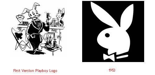 世界著名公司企业标志的进化史_logo,logo设计,标志