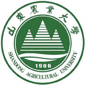 山东农业大学校徽欣赏标志设计欣赏图片