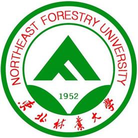 东北林业大学校徽欣赏