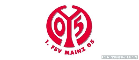 足球俱乐部的标志设计欣赏图片