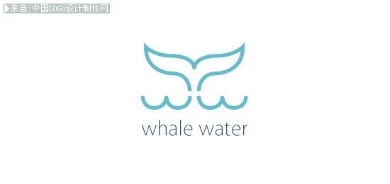 鱼标志设计logo设计欣赏的收集