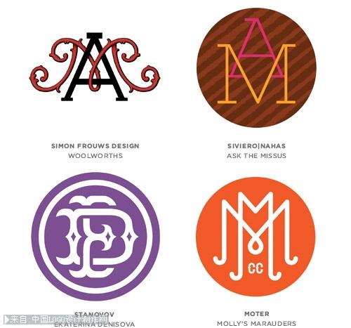 2013年标志设计趋势 标志,设计趋势,标志设计 国外logo欣赏 灵感创意 中国logo制作网