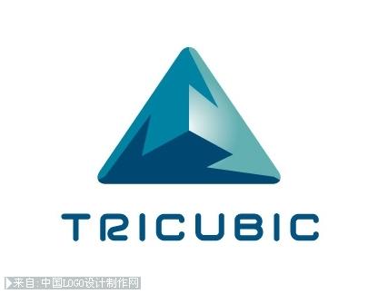 三角形商标标志设计欣赏