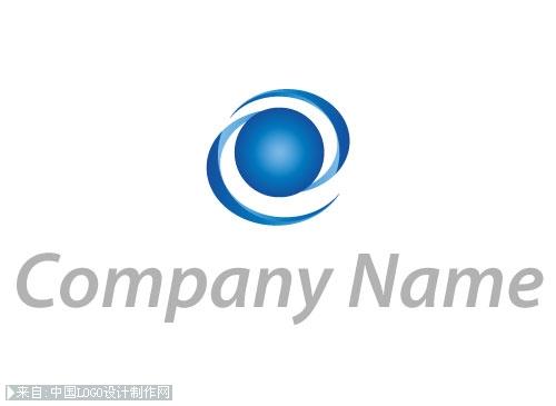 科技公司logo设计欣赏