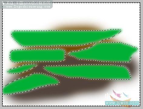 PS鼠绘水彩画效果教程
