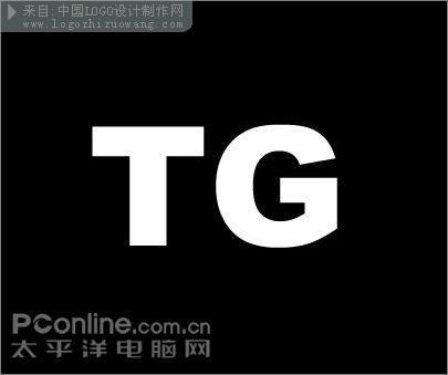 PS制作火焰3D字 Photoshop教程 教程提升 中国logo制作网